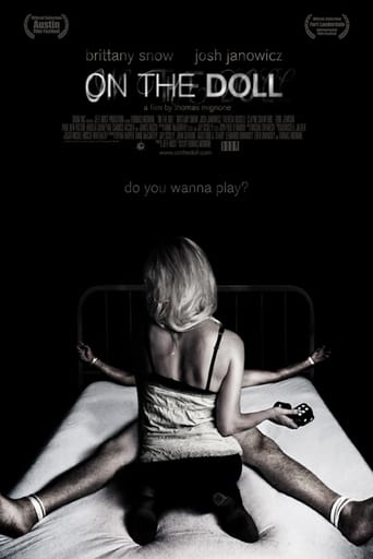 Poster of On the Doll