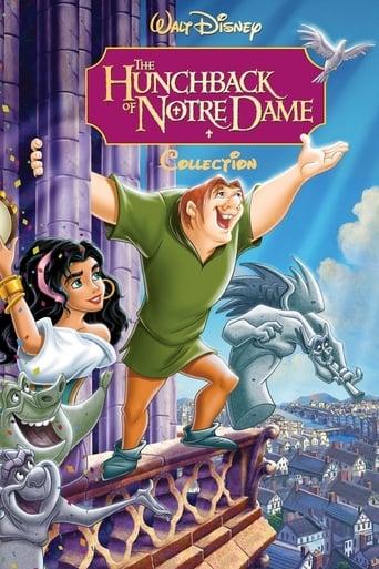O Corcunda de Notre Dame 1 e 2 Torrent (1996/2002) Dublado BluRay 720p – Download