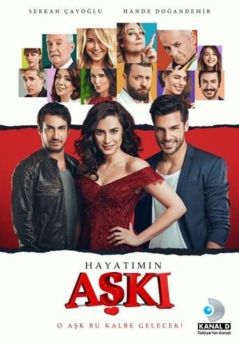 Poster of Hayatimin Aski