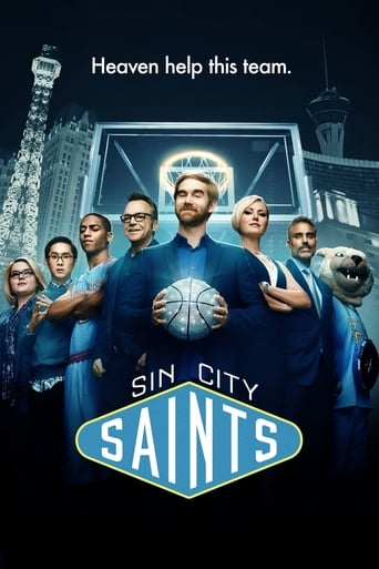 Poster of Sin City Saints