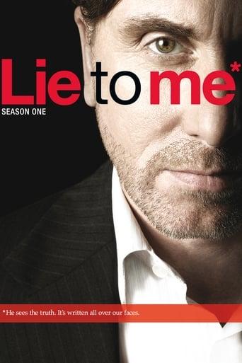 Engana-me se Puder 1ª Temporada - Poster
