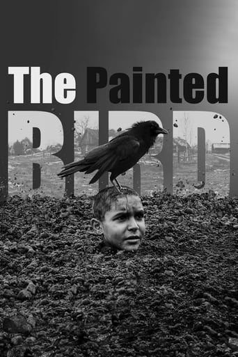 Poster The Painted Bird
