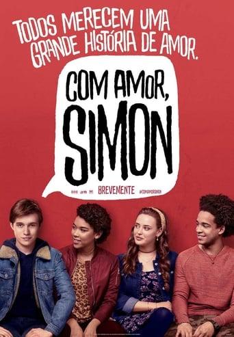 Assistir Com Amor, Simon online