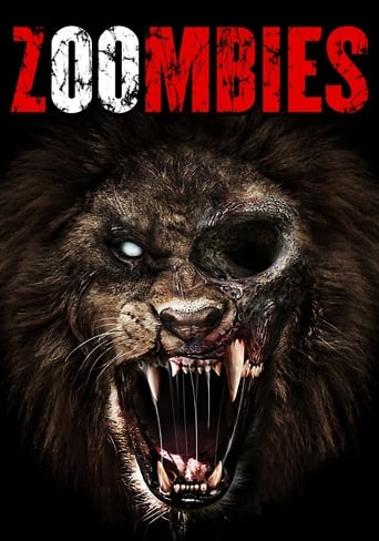 Poster of Zoombies
