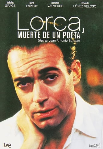 Lorca: Death of a Poet