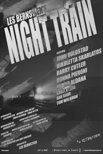 Poster of Night Train