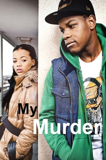 Poster of My Murder