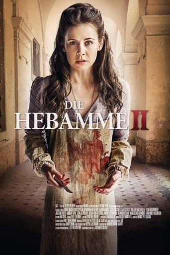 Poster of Die Hebamme II