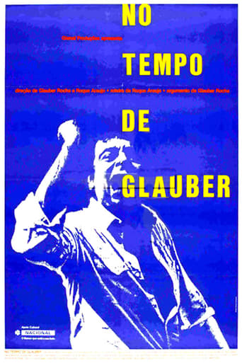 Watch No Tempo de Glauber Online Free Putlocker