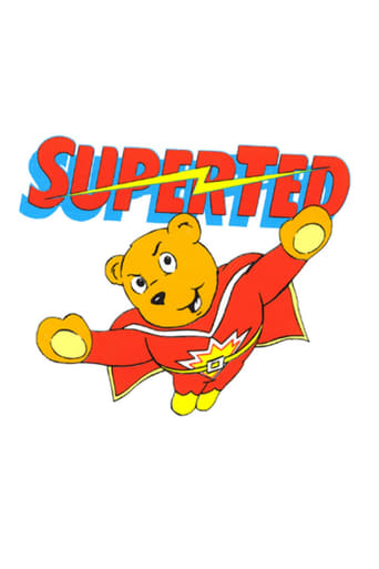 Poster of SuperTed