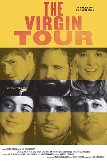 The Virgin Tour