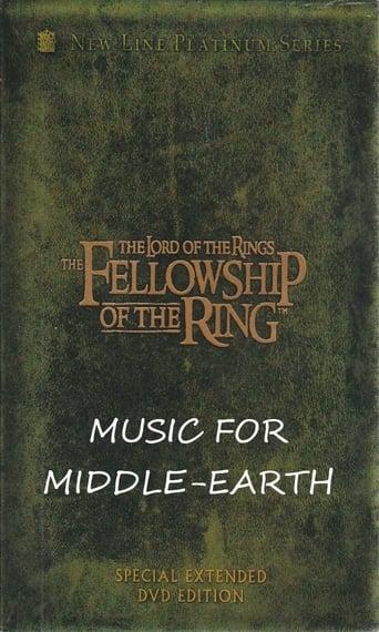 Watch Music for Middle-Earth Online Free Putlocker