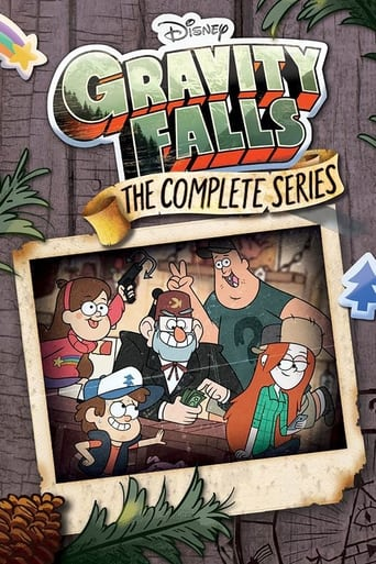 One Crazy Summer: A Look Back at Gravity Falls