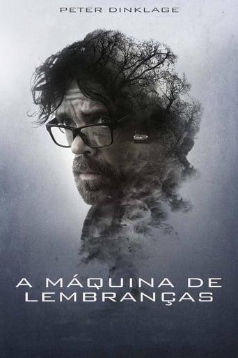 A Máquina de Lembranças - Poster