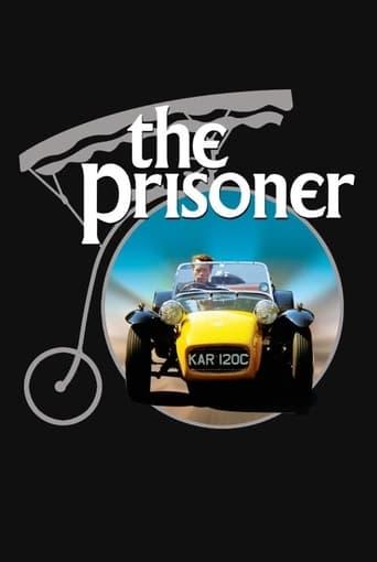 Poster of El prisionero