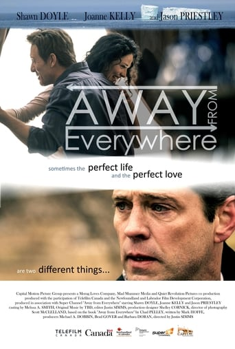 Poster of Away from Everywhere