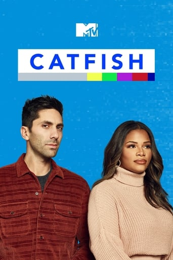 Watch S8E32 – Catfish: The TV Show Online Free in HD