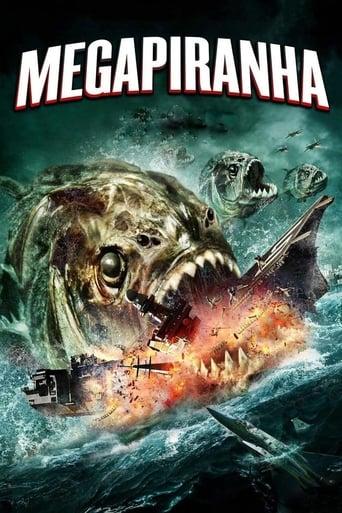'Mega Piranha (2010)
