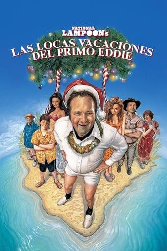 Las locas vacaciones del primo Eddie