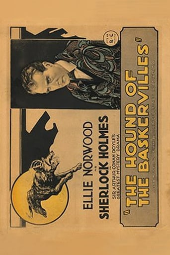 Watch The Hound of the Baskervilles Free Online Solarmovies