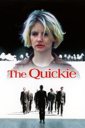 Poster of The Quickie