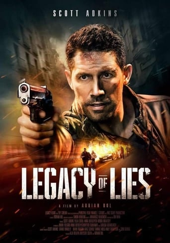 Poster of Legacy of Lies