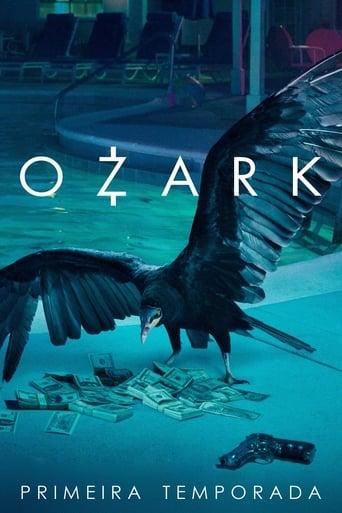 Ozark 1ª Temporada - Poster