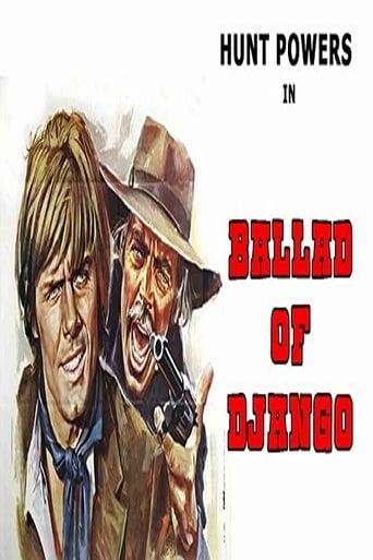 Watch Ballad of Django 1971 full online free