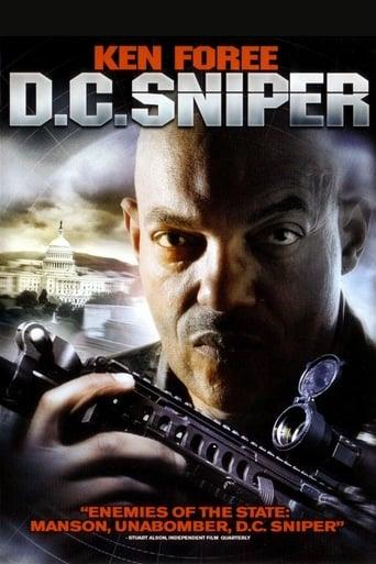Poster of D.C. Sniper