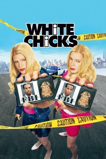 Poster of White Chicks