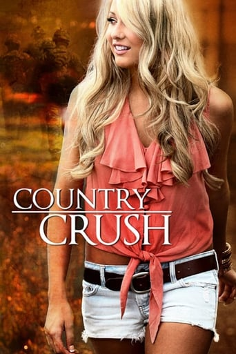 Poster of Country Crush