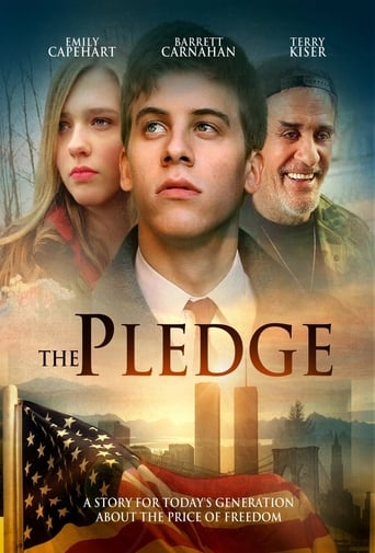 Poster of The Pledge