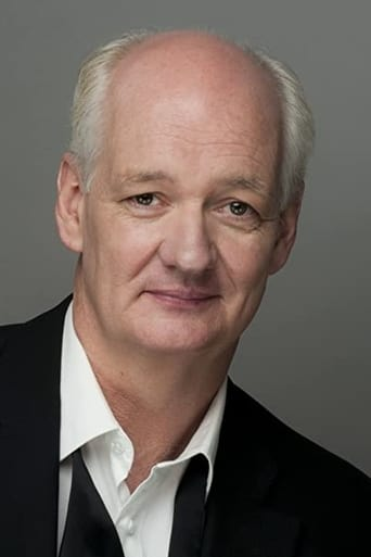 Image of Colin Mochrie