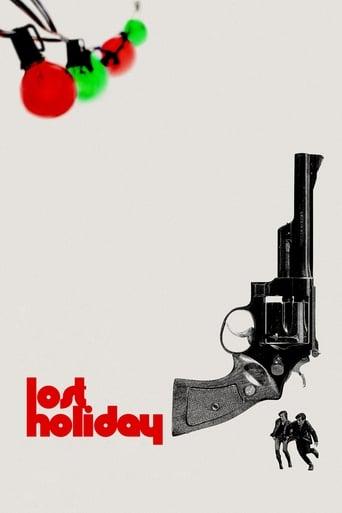 Poster of Lost Holiday