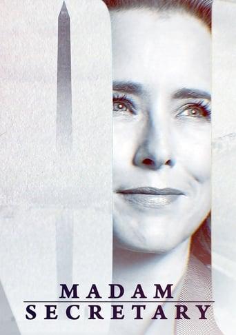Madam Secretary 6ª Temporada - Poster