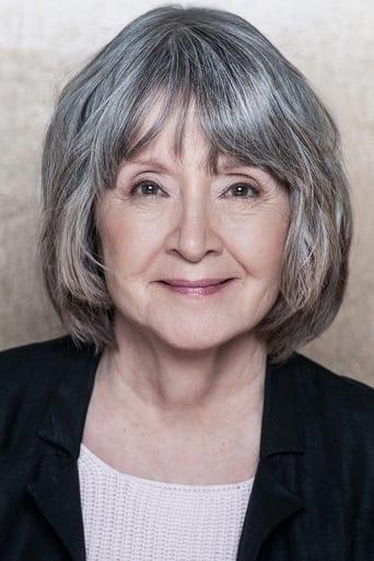 Image of Marcia Bennett