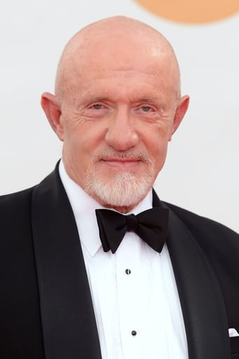 Image of Jonathan Banks