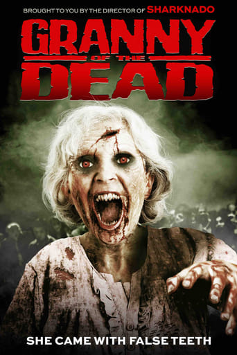 Poster of Granny of the Dead