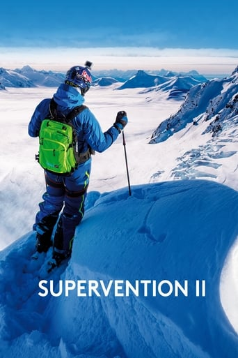 Poster of Supervention II