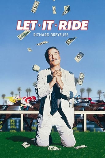 Poster of Let It Ride