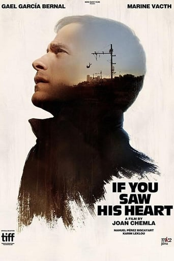 Watch If You Saw His Heart Online Free Putlocker