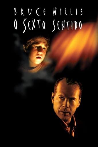 O Sexto Sentido - Poster