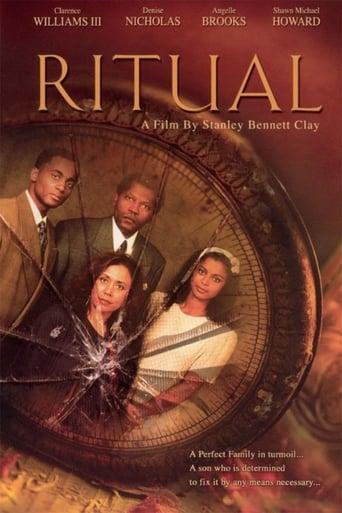 Poster of Ritual