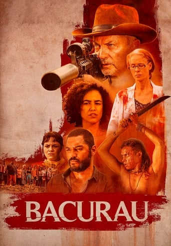 Bacurau - Poster