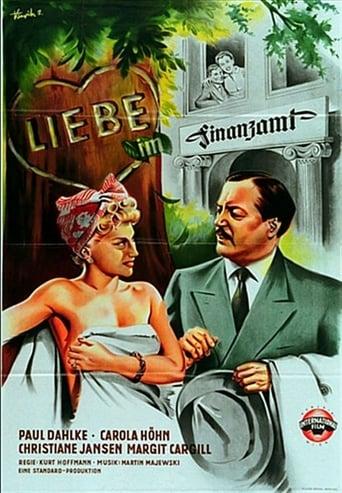 Poster of Liebe im Finanzamt