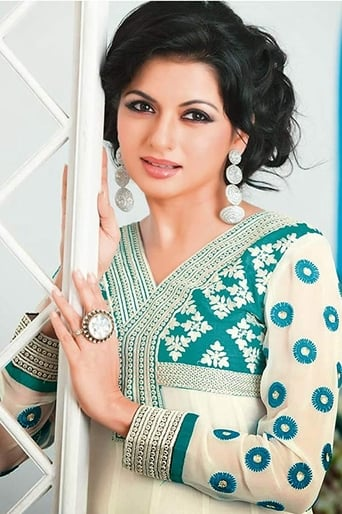 Image of Bhagyashree