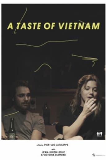 Poster of The Taste of Vietnam