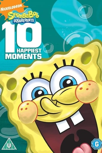 Spongebob Squarepants: 10 Happiest Moments image