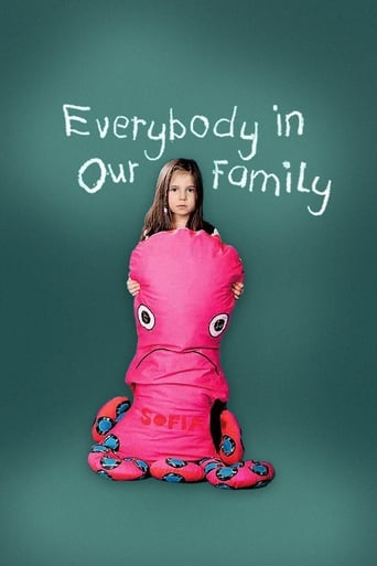 Poster of Everybody in Our Family