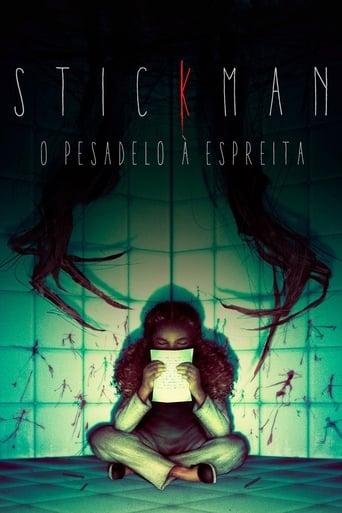 Stickman - O Pesadelo à Espreita - Poster